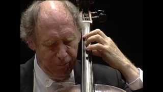 J.S. Bach : Cello Suite No.3 In C Major BWV 1009 - Anner Bylsma