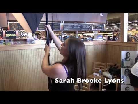 1005 Faces  A Sarah Brooke Lyons project