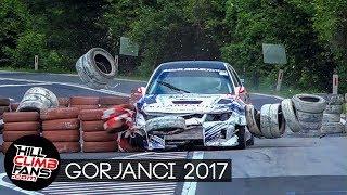 Hill Climb Gorjanci 2017 - Best of