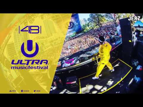 Dj 4B @ ULTRA MIAMI 2018 [FULL SET] [AUDIO ONLY]