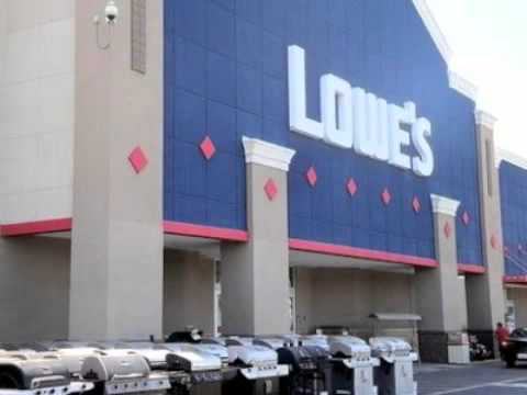 Lowes Countertops