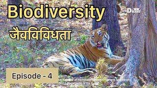 Episode 4 - Biodiversity... The Diversity Of Life (Award Winning Wildlife Documentary)