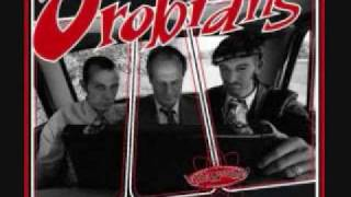 The Orobians -- A mi manera