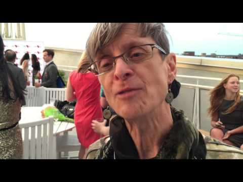 Barbara Helmick interview DC Statehood