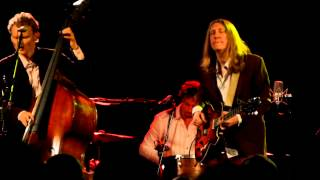 "The Wood Brothers - ""Get Out of My Life Woman"" - LIVE @ the Orange Peel - 10.20.13 - Asheville, NC"