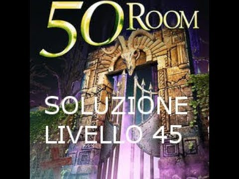 Soluzione Can You Escape The 100 Room VII Walkthrough Livello 45 Levels 45