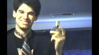 James Banana Cologne Commercial Thumbnail