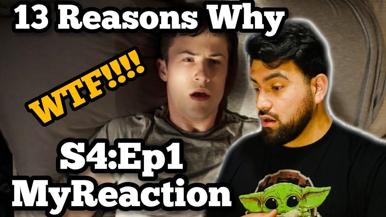 Download 13 Reasons Why Season 4 Episode 1 REACTION
