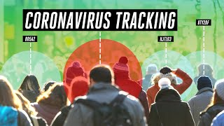 How your phone will track coronavirus