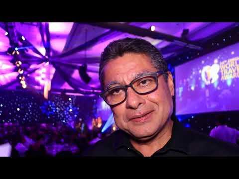 Francisco Javier Garcia, general manager, Hard Rock Hotel Cancun