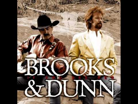 Brooks & Dunn - I Can't Get Over You.wmv
