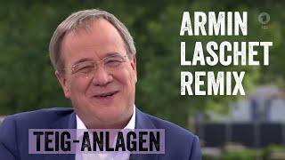 """Armin Laschet: """"Teig-Anlagen bauen für das Klima"""" – Der Sommerinterview-Remix"""