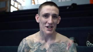Moje Tetovanie:  Vojto Barborík