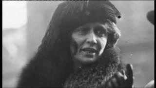 Nancy Astor (1879-1964) Viscountess Astor, CH