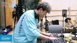 DJ 글로리 (Glory) 디제잉 라이브 LIVE /180725[악동뮤지션 수현의 볼륨을 높여요]