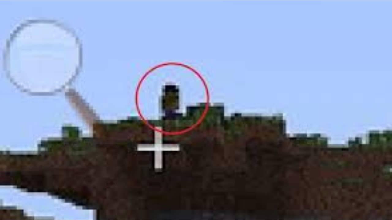 Minecraft Herobrine Para Colorear Y Imagenes De Minecraft: Lick El Nuevo Herobrine Creepypasta Minecraft (Narrado