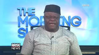 Dr. Abiodun Adeniyi speaks on Atiku's arrival in the U.S and it's likely impact on the 2019 election