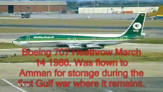 History of Iraqi Airways ????? ?????? ?????? ????????