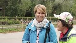 Mia Hagelberg, työhönvalmentaja