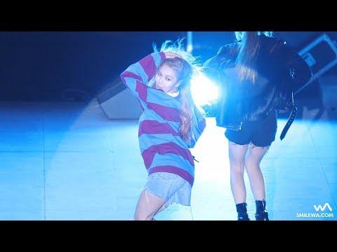 171030 현아 (HyunA) 'Bubble Pop! (버블팝)' 4K 직캠 @건국대 글로컬캠퍼스 축제 4K Fancam by -wA-