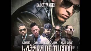 La Para De Tu Coro (Prod. DJ Sammy) ´´The Greasest´´ (2013)