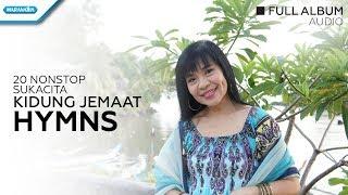Gambar cover 20 nonstop Sukacita  Kidung Jemaat HYMNS - Herlin Pirena (Audio full album)