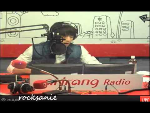 (ustream) 011013 DJ Rome Sound K Airang Radio (hour 1)