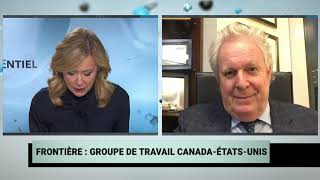Rouvrir la frontière canado-américaine aux voyageurs de façon sécuritaire