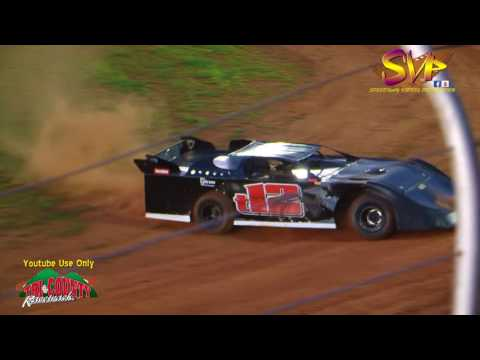 Tri County Racetrack July 17 , 2017