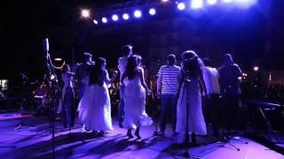 Anonima Armonisti - MESTIZAJE (Ska-P) - A Cappella