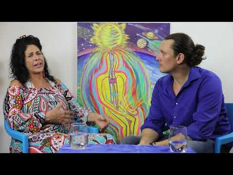 Awareness Sessions - Allowing Other Energies to Affect You