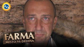 FARMA - Vlado šokoval celú Farmu: Domov sa už nevráti, chce sa rozviesť!