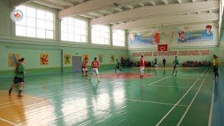 Итоги чемпионата Мозырского района по мини-футболу