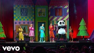 Panda e Os Caricas - Sexta-Feira (Estudei A Semana Inteira) thumbnail