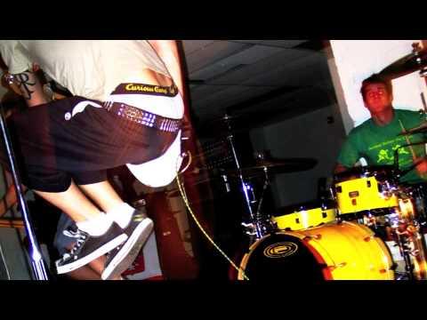 Eternal Boy - Jaked on Green Beers (Alkaline Trio Cover)