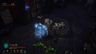 ジェイルのゲーム部屋【Diablo  III】 #7