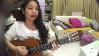 Guitar cover mashup / Cô bé dỗi hờn - Bên nhau ngày vui - Gặp nhau làm ngơ - Yêu nhau dài lâu