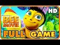 The Bee Movie Game FULL GAME Longplay (PC)