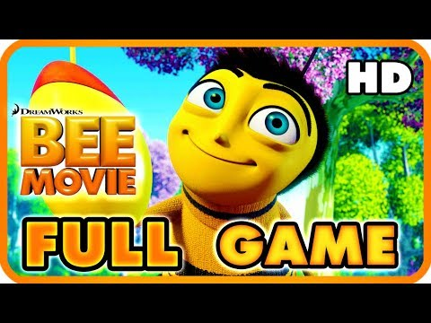 the-bee-movie-game-full-game-longplay-(pc)