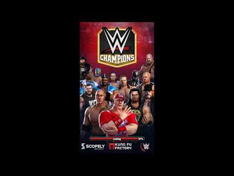 How To Fix Data Load Error In WWE Champions Game