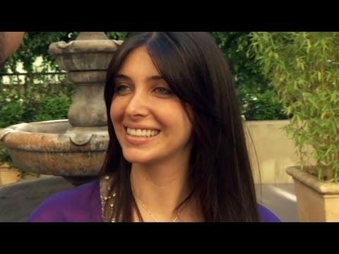 Brittny Gastineau rompió el silencio sobre su noviazgo con Luis Miguel   Despierta América