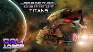 Starpoint Gemini 2: Titans PC Gameplay 60fps 1080p