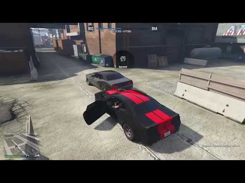GTA 5 Online - Collecting All 100 Action Figures And Impotent Rage Outfit