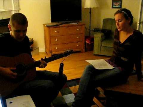 duet: Mark & Laura - When I Go