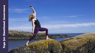 Yoga for Emotional Awareness, Yoga for Emotional Healing Series, Yoga with Melissa 391