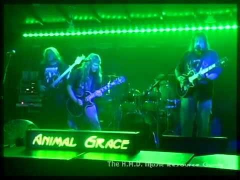 "ANIMAL GRACE - ""No Return"" [LIVE]"