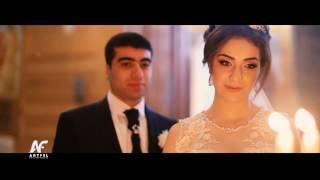 Свадьба Рафик и Лиана