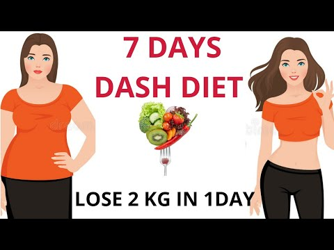 DASH DIET PLAN TO STOP HYPERTENSION |HOW TO LOSE 10 KGS IN 5DAYS | #ROSEMEIGUI
