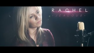 Download Lagu Rachel Toman - Jealous (Labrinth Cover) Mp3