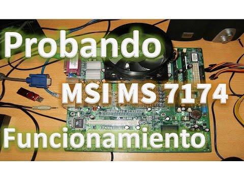 MS 7174 VER 1 WINDOWS 7 64BIT DRIVER